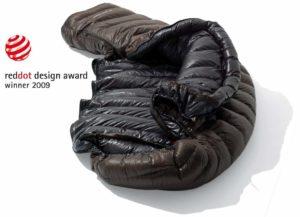 sac de couchage spécial grand froid